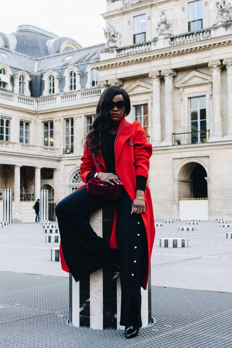 Palais Royale, Cranberry Tantrums, Travel Blogger, Travel to Paris