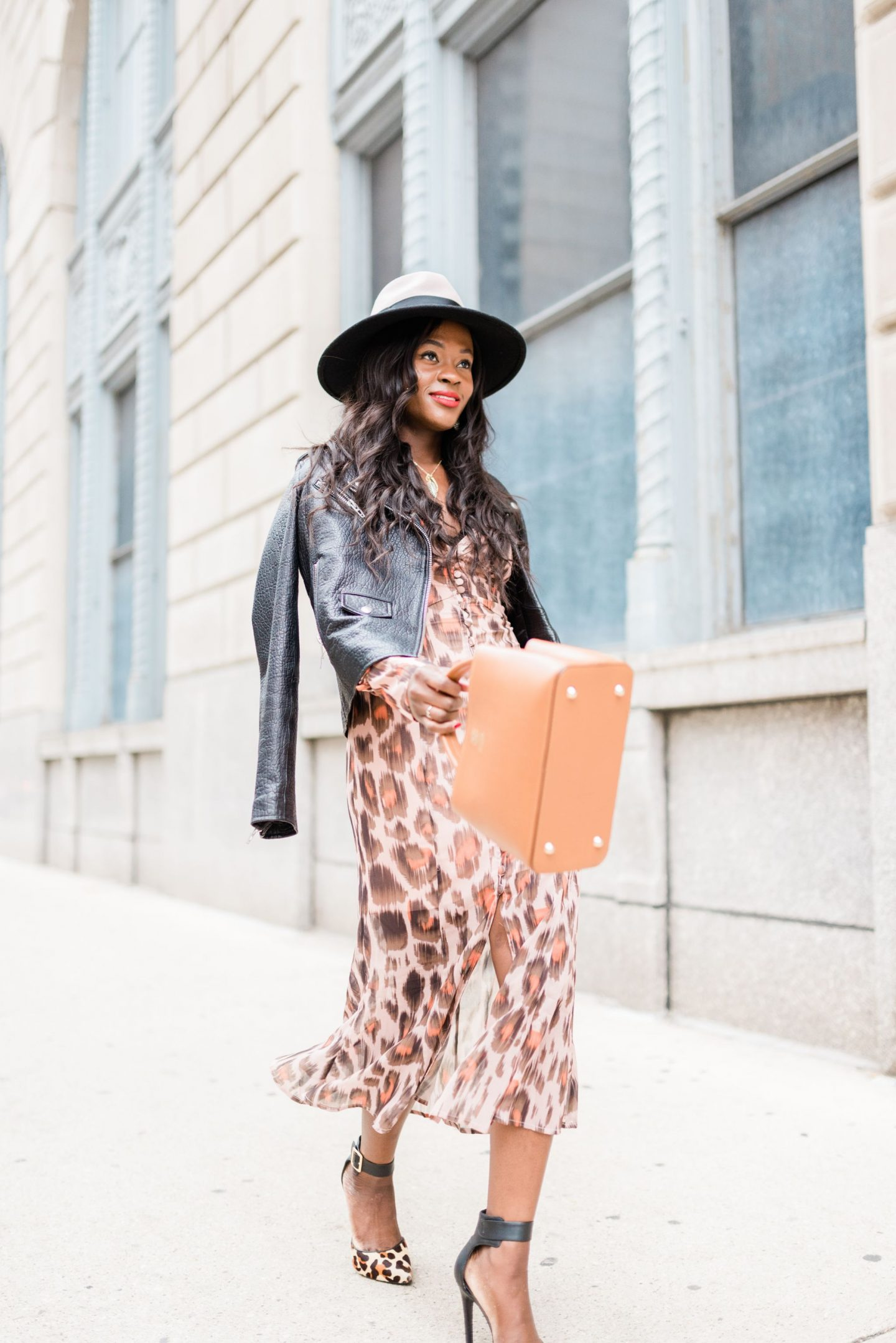 Fall Trends: Leopard