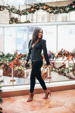 Holiday Outfits on a budget