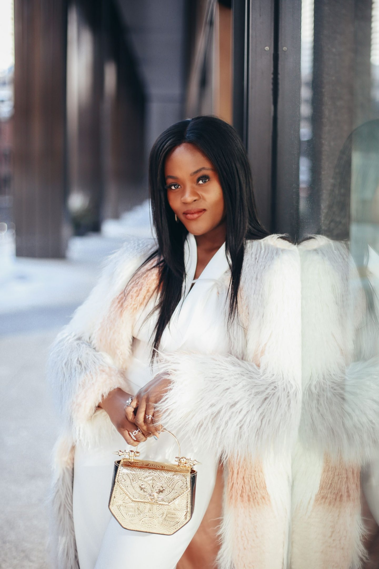Jennifer Ibe, Cranberry Tantrums, Chicago Fashion Blogger