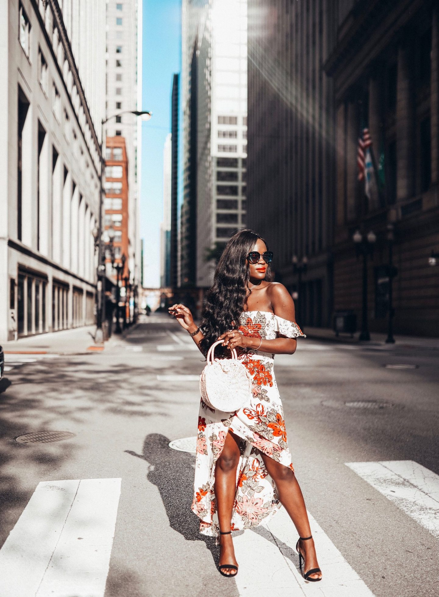 Patterned dresses you should be wearing this summer