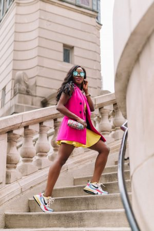 The sneakers you should be wearing this summer