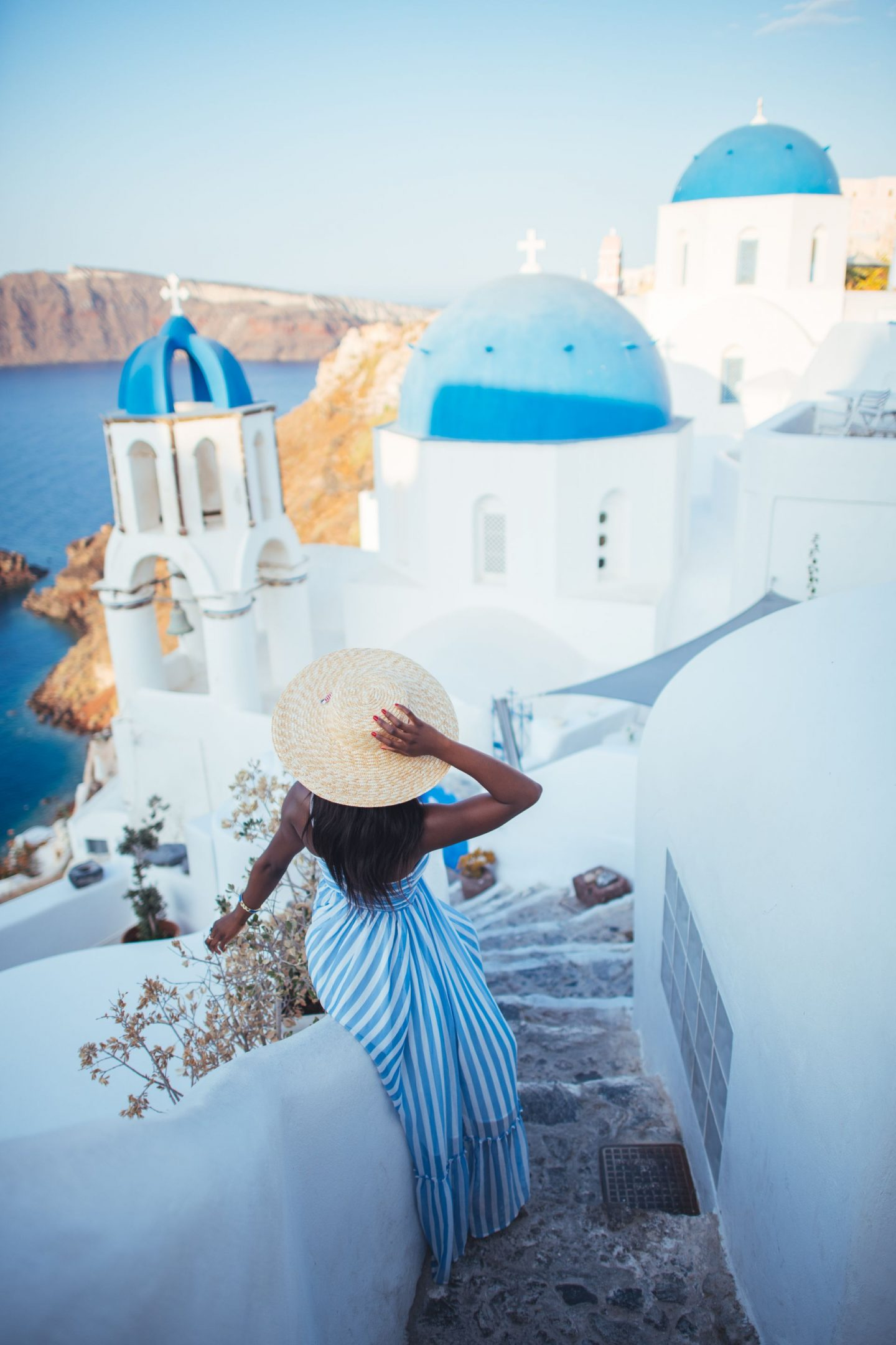 Santorini Travel Guide: What to pack for Santorini