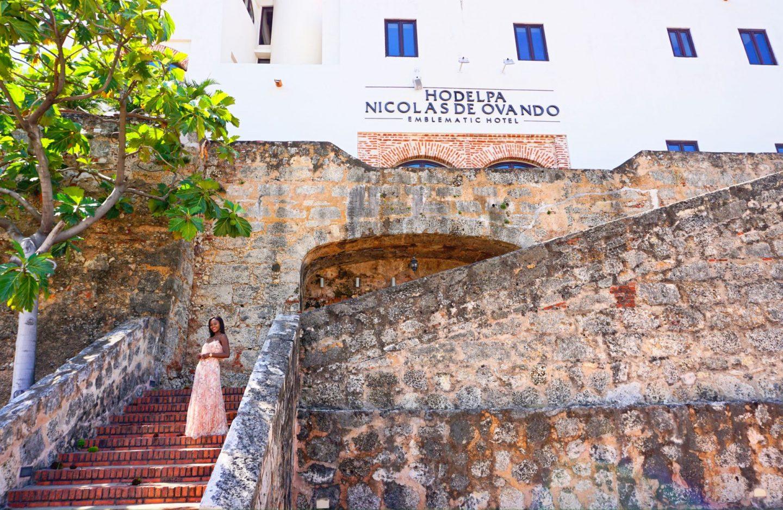 Hodelpa Nicolas de Ovando in Santo Domingo, Dominican Republic