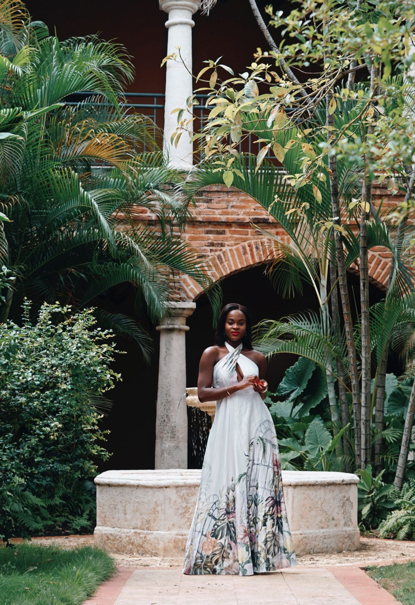 Cranberry Tantrums: Travel Guide for Santo Domingo, Dominican Republic