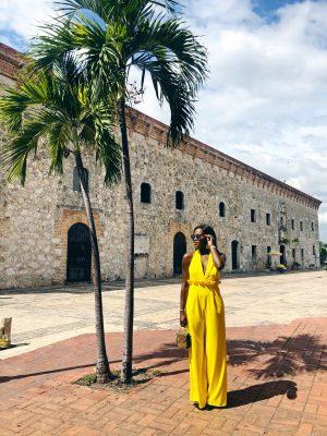 Dominican Republic Travel Guide : Santo Domingo
