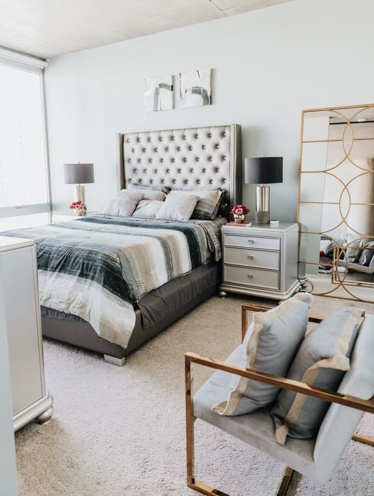 Tips for decorating your bedroom | Ashley Homestore