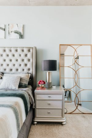 must haves for the perfect bedroom redecor