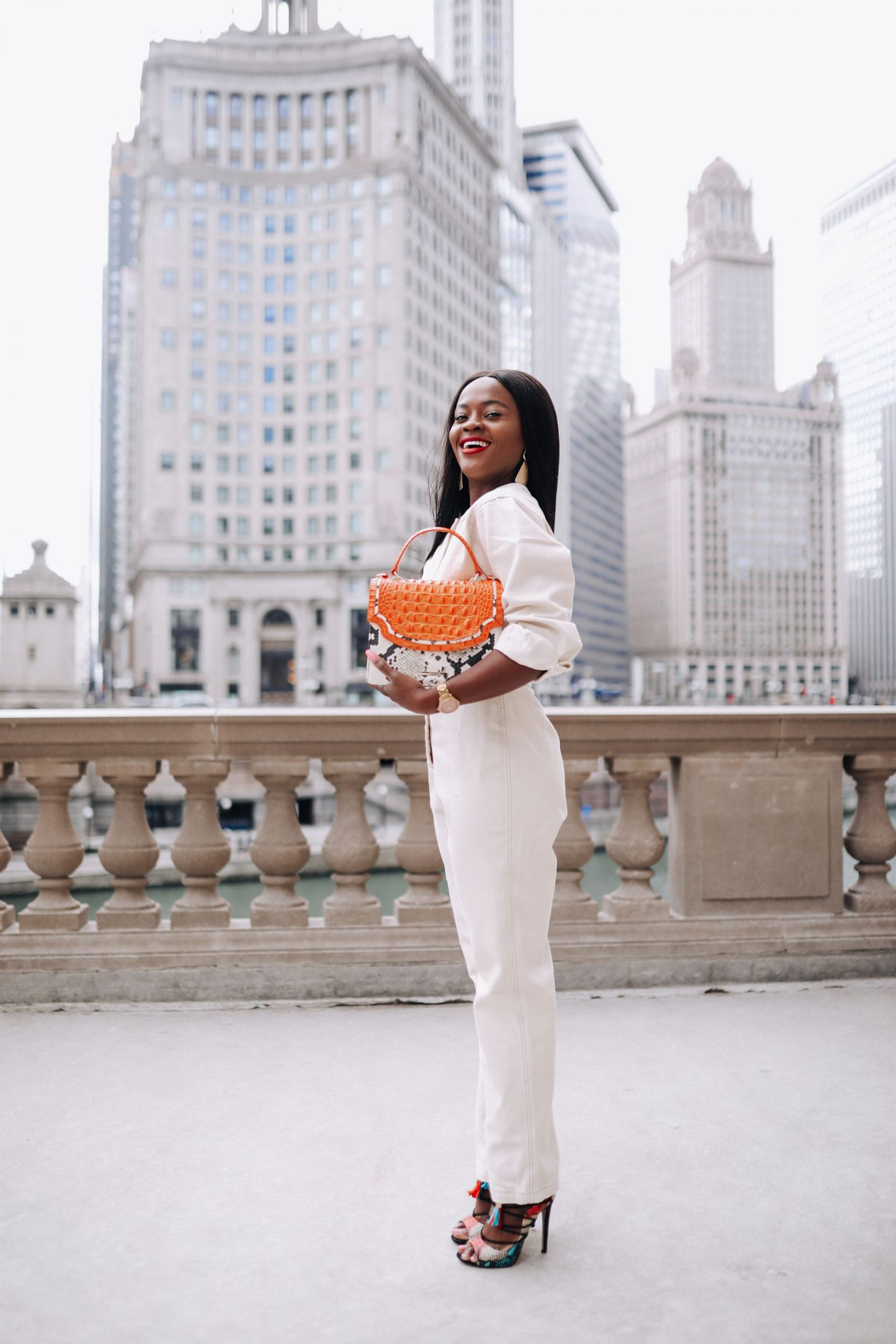 Jenn Ibe, Cranberry Tantrums, Affordable Luxury bag brand