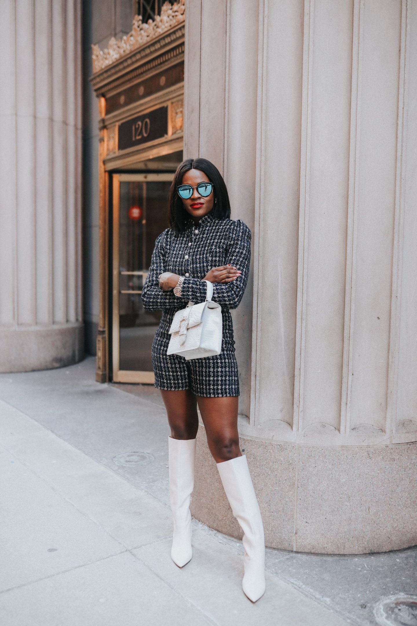 Chic two piece sets to wear right now