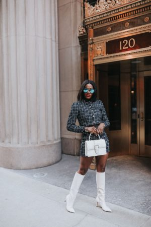 Jenn Ibe, Cranberry Tantrums, How to wear two pieces