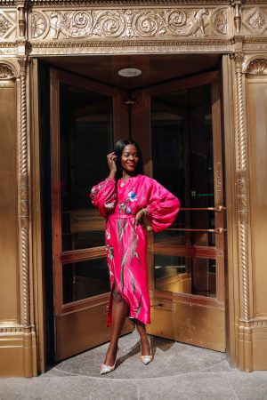3 dresses that will make an impression, Cranberry Tantrums, Fashion Blog