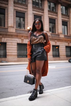 Transitional outfit from the Nordstrom sale