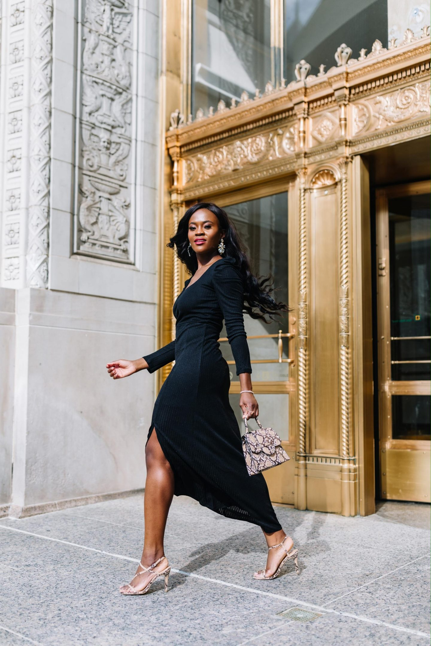 Jenn Ibe, Cranberry Tantrums, How to look expensive on a budget