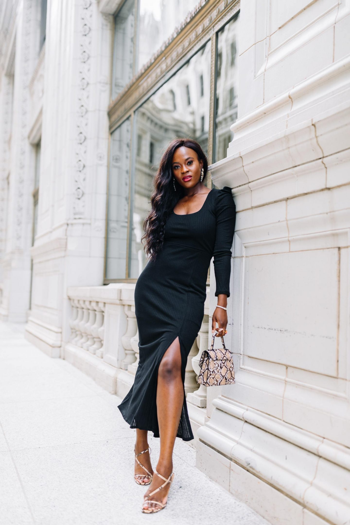 Style tips on how to look luxe on a budget
