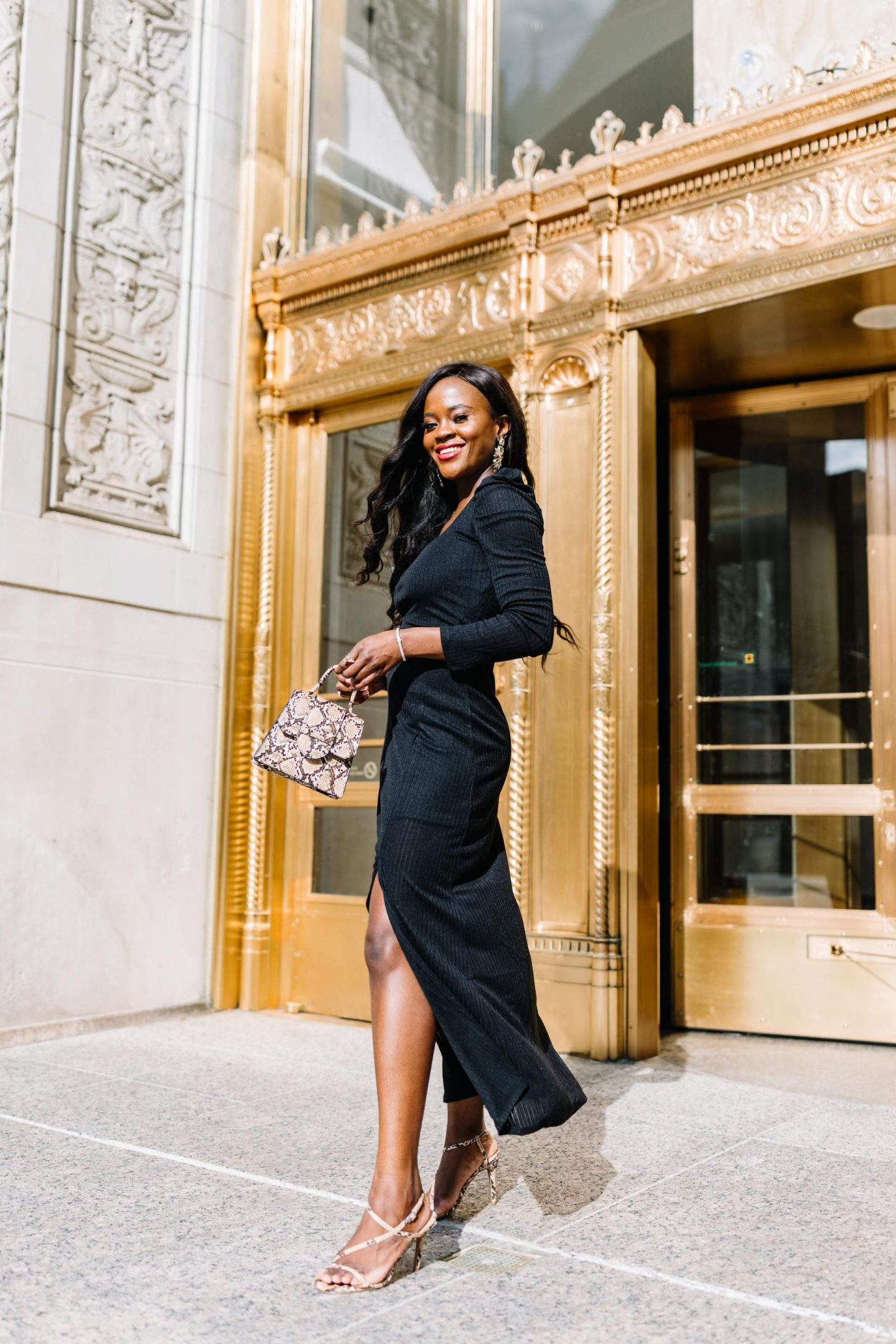 Cranberry Tantrums ; How to make your affordable outfits look expensive