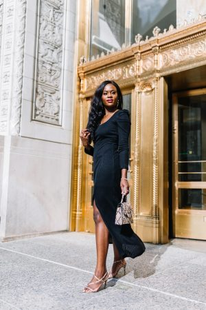 Jenn Ibe, Cranberry Tantrums, How to make affordable pieces look expensive