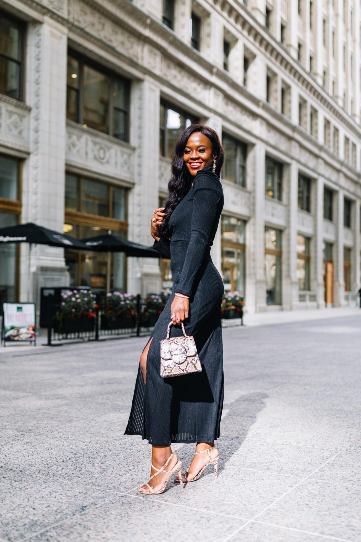 How to look luxe on a small budget